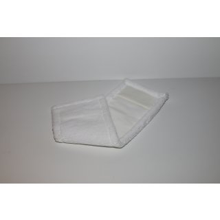 CleanSV Microfasermop 40 cm weiss
