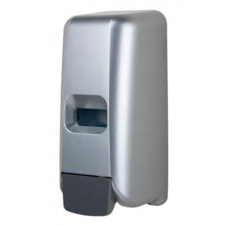 MediQo-line Schaumseifenspender Kunststoff Edelstahl Optik - artikel 14213