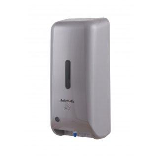 MediQo-line Schaumseifenspender automatisch Kunststoff Edelstahl Optik - artikel 14217