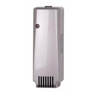 MediQo-line  Lufterfrischer Kunststoff Edelstahl Optik - 14246