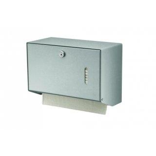 MediQo-line Handtuchspender Aluminium klein - artikel 8160