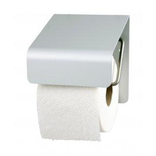 MediQo-line Toilettenrollenspender Aluminium - 8395