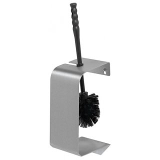 MediQo-Line Toilettenbürstenhalter Edelstahl -  Artikel 13189