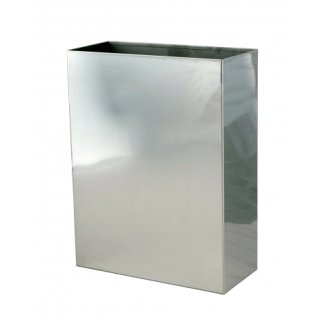 Dutch Bins Abfallbehälter offen 25 Liter - Artikelnummer 3814