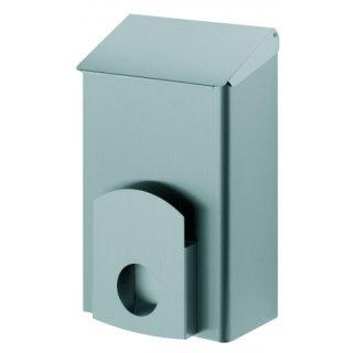 Dutch Bins Hygienebehälter 7 Liter Edelstahl - Artikel 13049