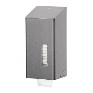 SanTRAL Toilettenpapierspender Einzelblatt