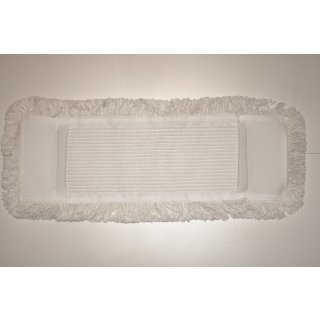 CleanSV® Profi Putzmop aus Baumwolle 40 cm