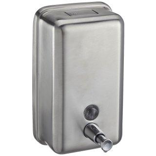 CleanSV®  Sarp 3804 Edelstahl Seifenspender, 500 mL