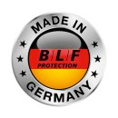 CleanSV B/L/F Medizinische Gesichtsmaske OP Maske  50 Stück Pack- TYPE II R DIN EN 14683:2019 - Made in Germany -